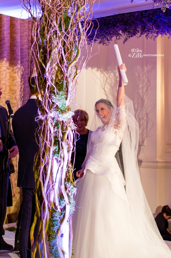 The Landmark Hotel Wedding_1005