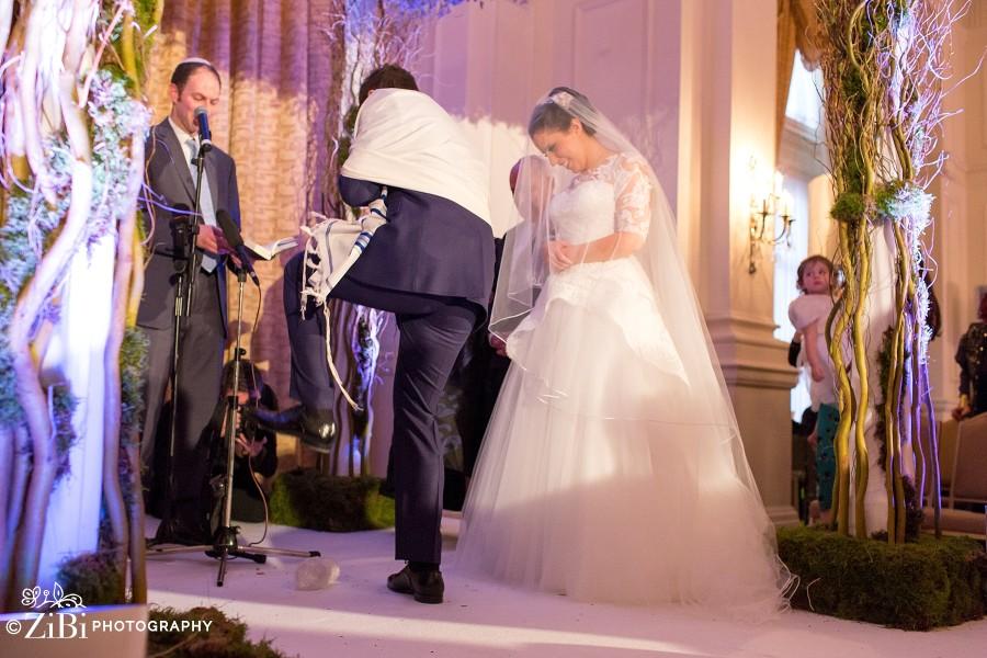The Landmark Hotel Wedding_1008