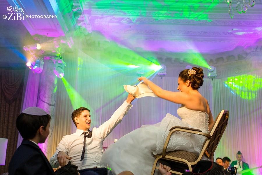 The Landmark Hotel Wedding_1012