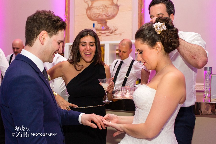 The Landmark Hotel Wedding_1016