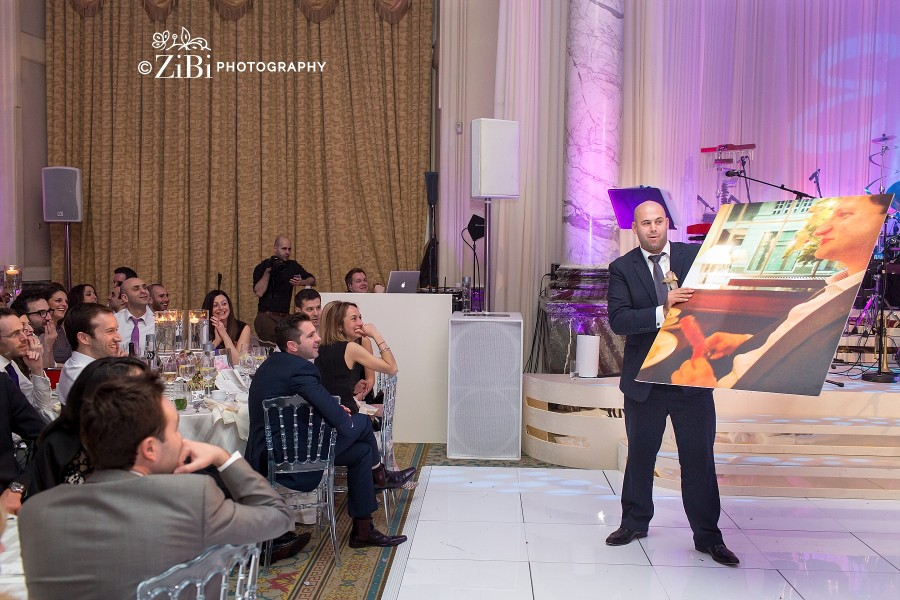 The Landmark Hotel Wedding_1018