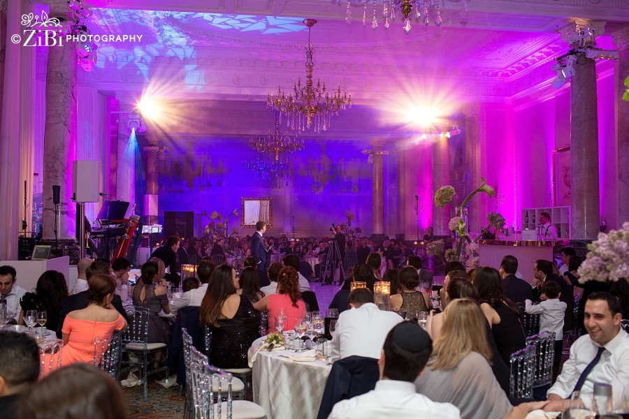 The Landmark Hotel Wedding_1021