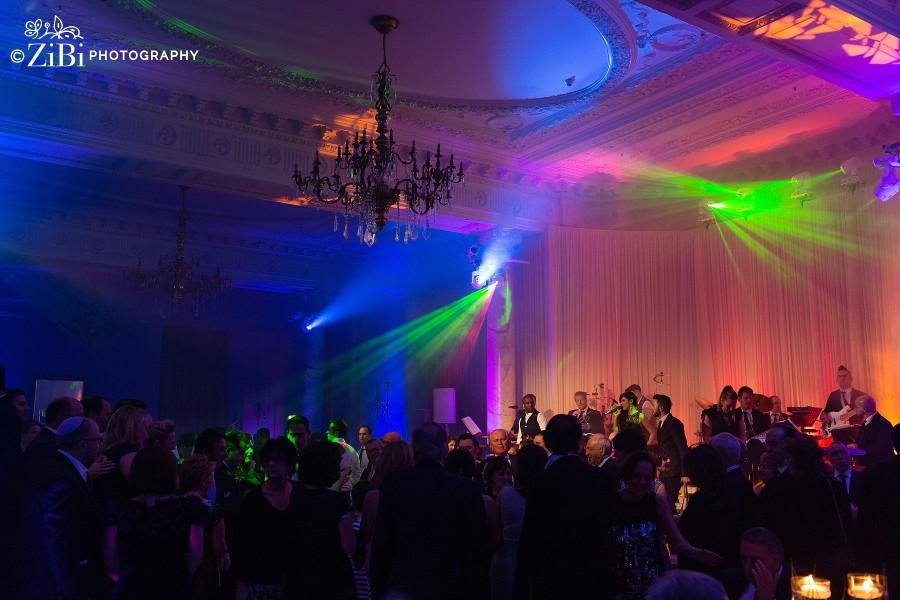 The Landmark Hotel Wedding_1025