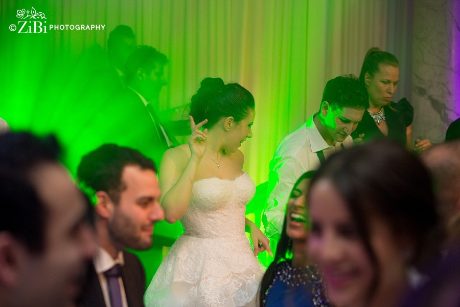 The Landmark Hotel Wedding_1028