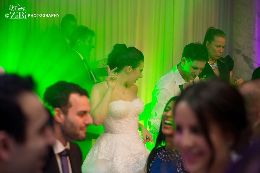The Landmark Hotel Wedding_1028