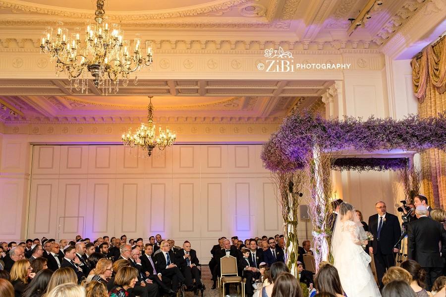 The Landmark Hotel Wedding_1030