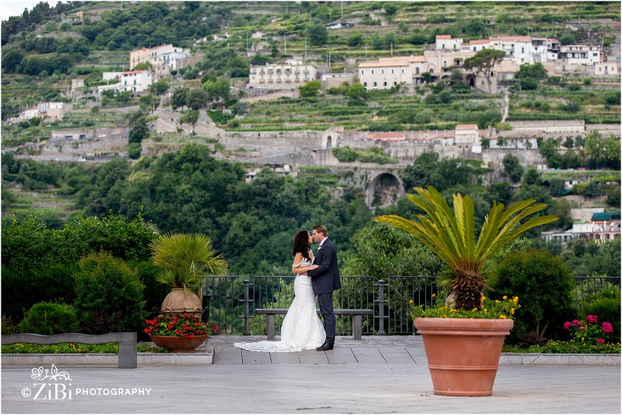 Wedding photographer Ravello Amalfi Coast_1024