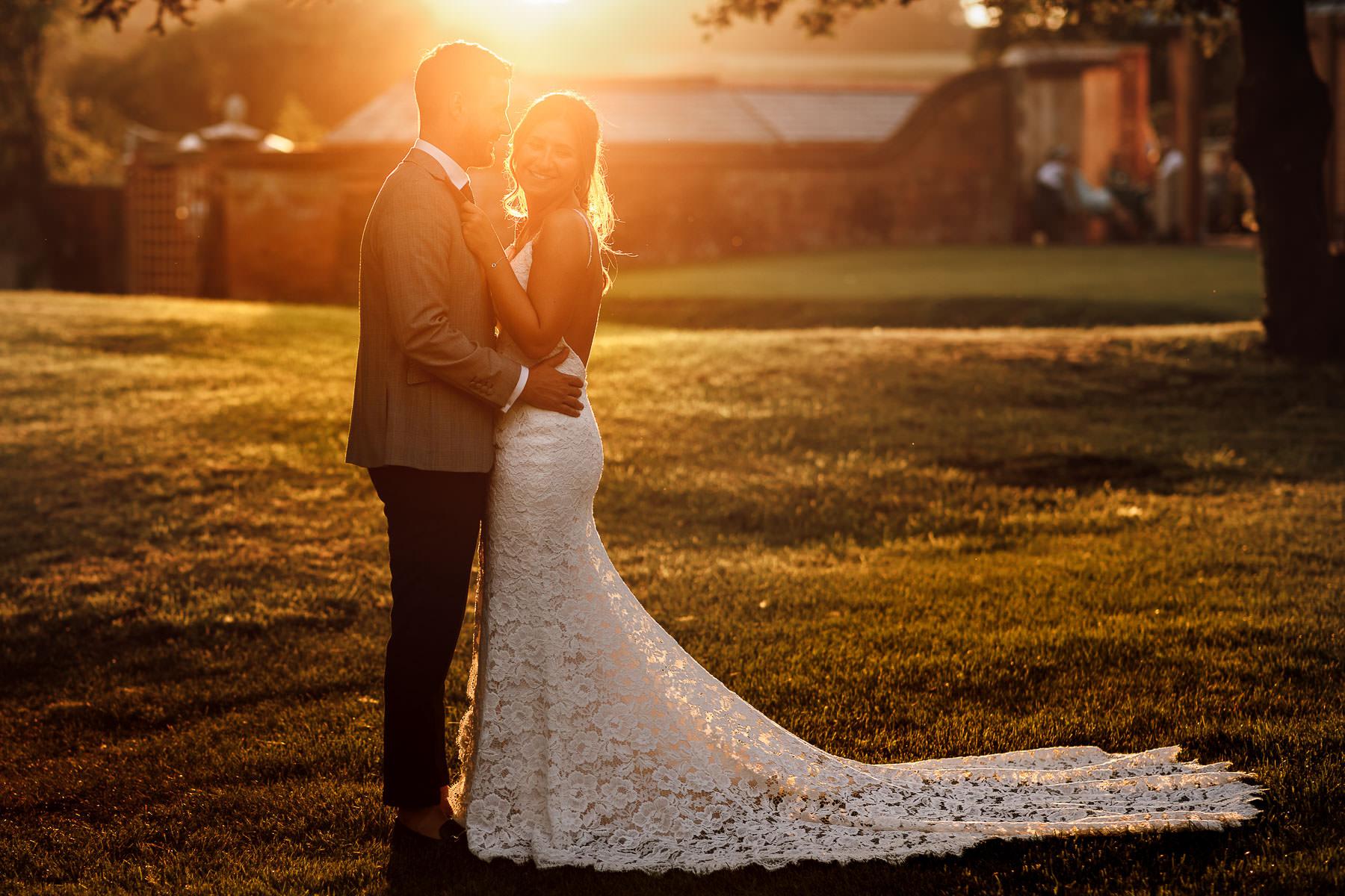 Syrencot Wedding Venue