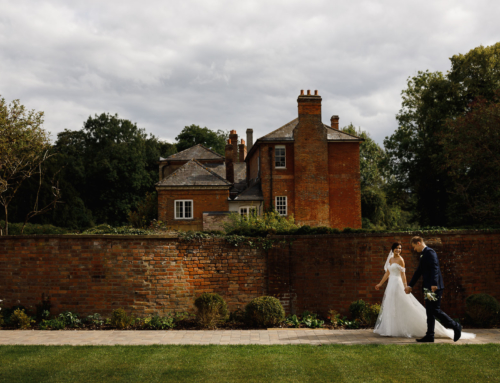 5 Reasons to get married in Syrencot Country Wedding Venue in Wiltshire