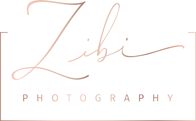 Zibi Photography Logo