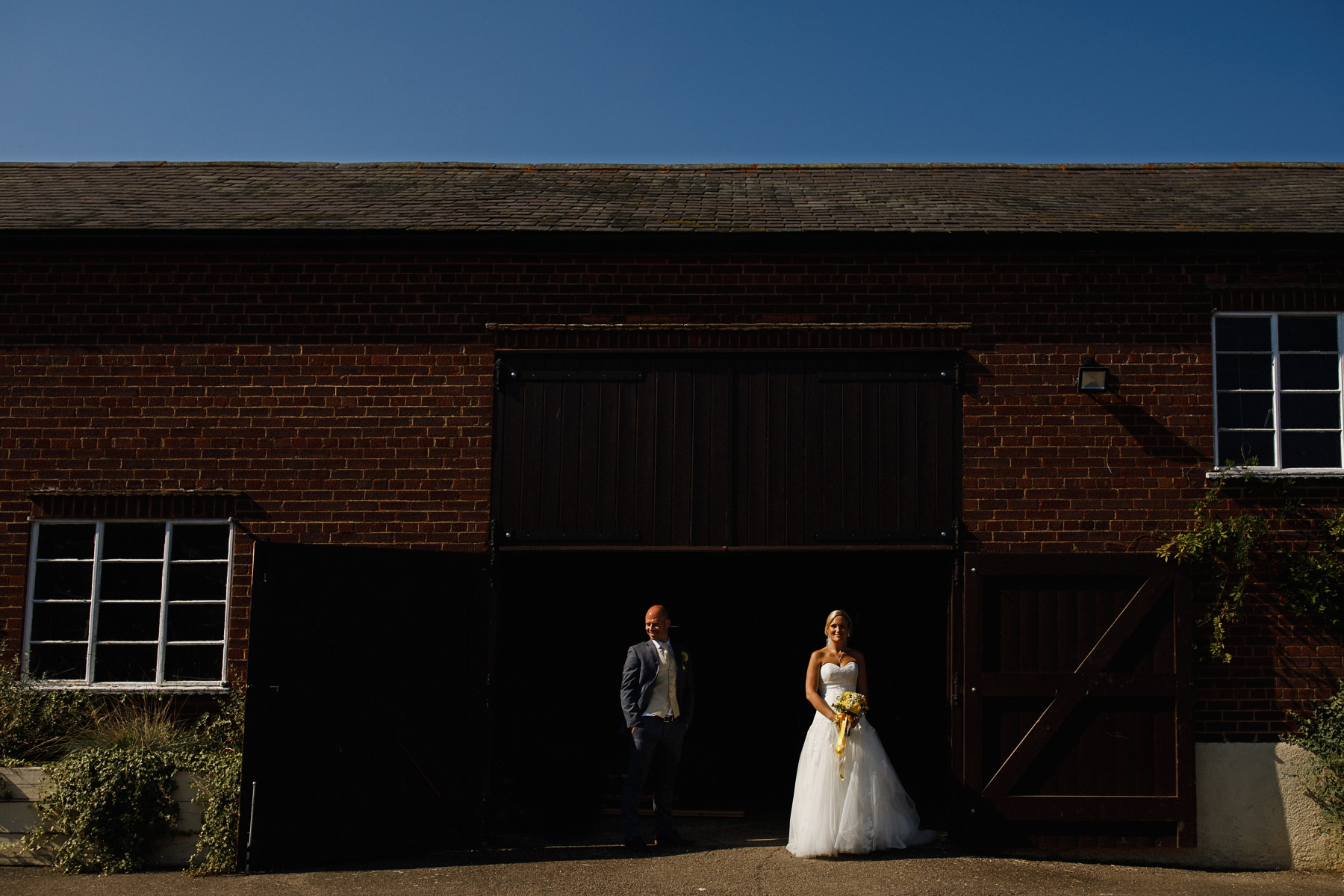 Milling Barn Wedding Photography